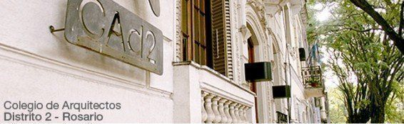 ARQA - Concurso: Identidad gráfica IX BIAU Arquitectura Rosario 2014