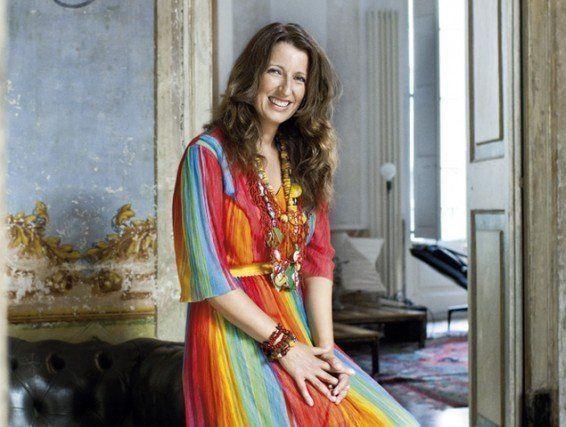 Benedetta Tagliabue galardonada con el premio 2013 RIBA Jencks
