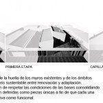 ARQA - Concurso Capilla y Centro Comunitario Nuestra Señora del Perpetuo Socorro, 1er. Premio