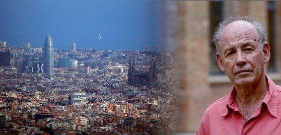 """ARQA - Conferencia: """"Espacio Público y Ciudadanía"""", por Jordi Borja en la SCA"""