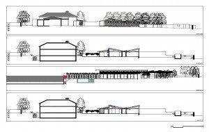 ARQA - VN Garden Pavilion