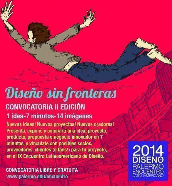ARQA - Diseño sin fronteras, edición 2014