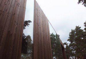 Photography: Reiulf Ramstad Arkitekter