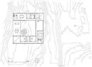 ARQA - Square House Veierland