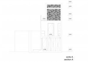ARQA - Casa Xonar