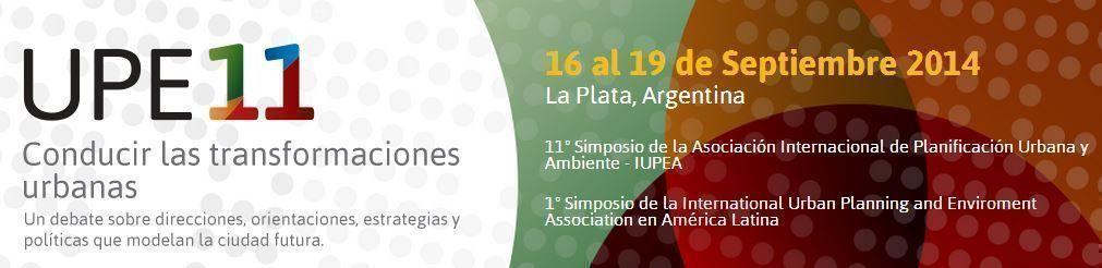 UPE11: Conducir las transformaciones urbanas