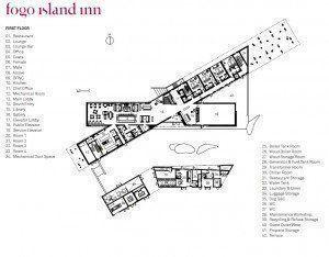 ARQA - Fogo Island Inn