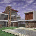 ARQA - Casa en La tradición