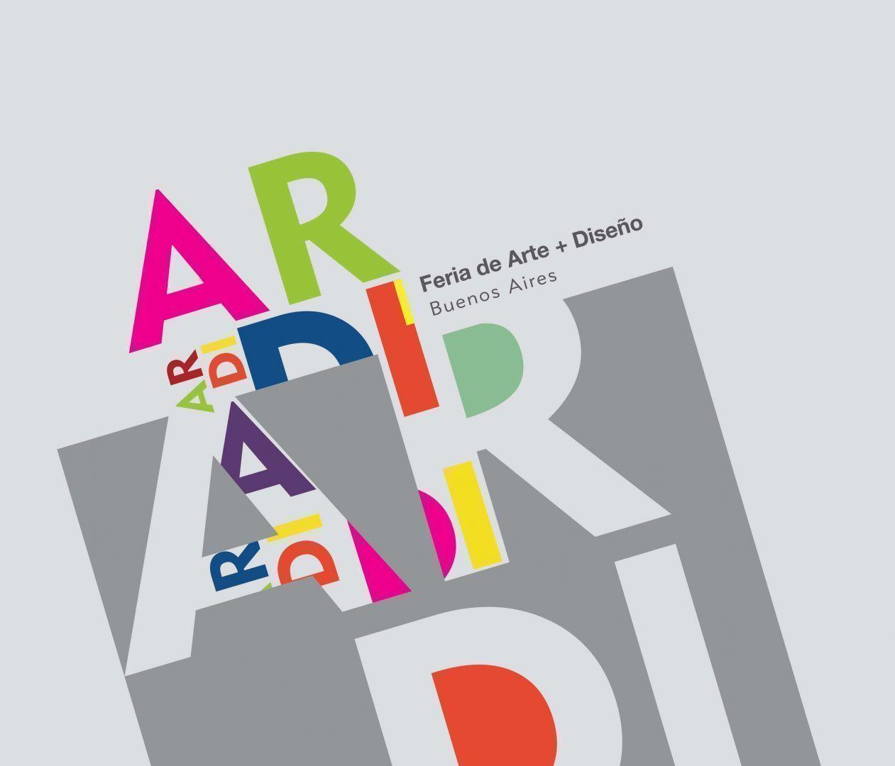 Ardi 2014 feria de arte y dise o arqa for Arte arquitectura y diseno definicion