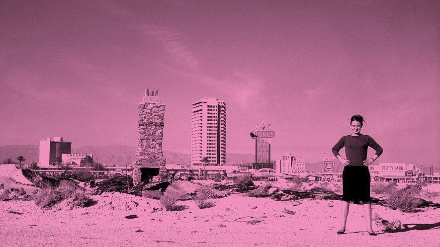 "ArquitectAs: ""1er Congreso de Investigación en Arquitectura y Género"""
