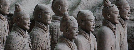 """Conferencia: """"Miradas sobre China: arquitectura y arte en Beijing, Shanghai y Xian"""""""