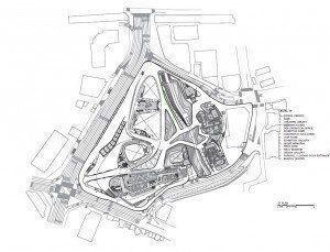 ARQA - Dongdaemun Design Plaza