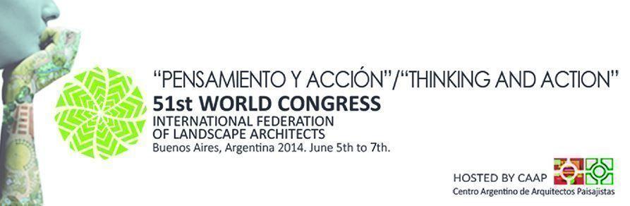 51º Congreso Mundial IFLA Argentina 2014, competencia estudiantes