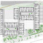 ARQA - Edificio de viviendas para mayores de 65 años en Girona