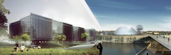 """Seminario Profesional 2014 – Programa COMEX SCA CPAU – """"Exportación y promoción de servicios profesionales de arquitectura"""""""