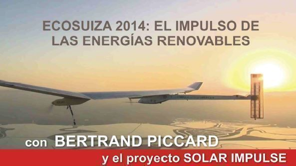 Ecosuiza 2014: El impulso de las energías renovables