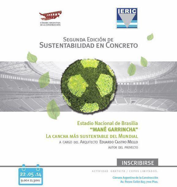 Sustentabilidad en Concreto, Segunda Edición