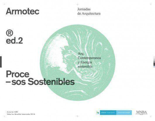 Jornadas de Arquitectura modular y Tecnologías Inteligentes ARMOTEC