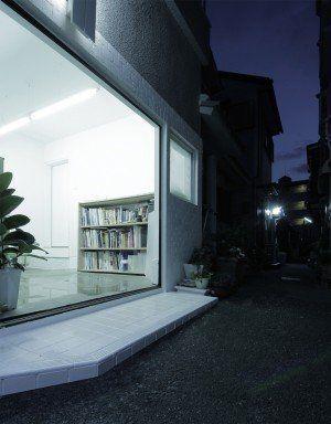 Photography: Jun Murata / JAM