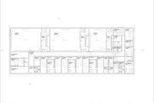 "ARQA - New construction of rehearsal building for ""Ballett am Rhein"", Düsseldorf"