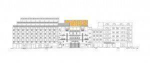 ARQA - Rehabilitación del Teatro Góngora de Córdoba y creación de una Sala Polivalente