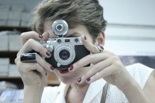 Curso básico de fotografía, en la SCA