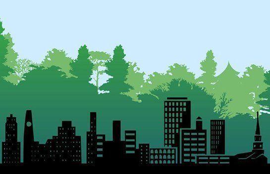 """Conferencia: """"Ciudad Verde, Los Vecinos y la Participación"""""""