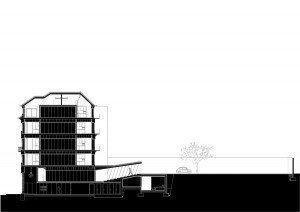 ARQA - DM2 Housing