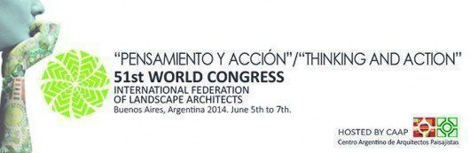 51º Congreso Mundial IFLA Argentina 2014