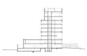 ARQA - Euravenir Tower