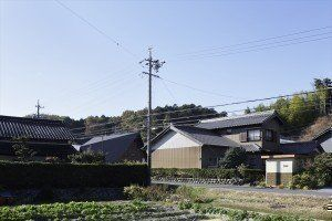 Photography: Masato Kawano(Nacasa & Partners Inc.)