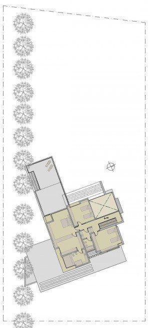 ARQA - Casa en City Bell