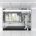ARQA - SOHO Glass Office