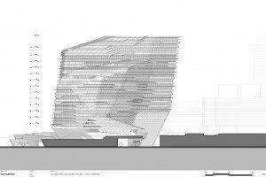 ARQA - Jockey Club Innovation Tower