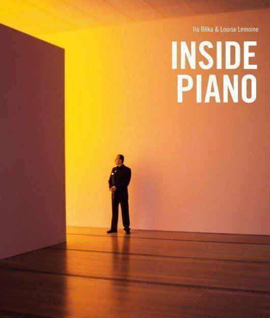 """Ciclo de Cine CPAU: Living Architectures """"Inside Piano + Entrevista"""""""