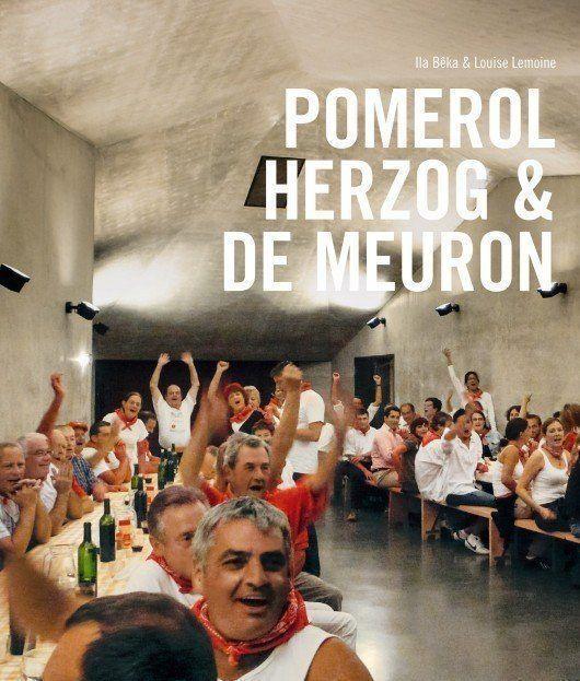 """Ciclo de Cine: """"Living Architectures: Pomerol Herzog & De Meuron"""", en el CPAU"""