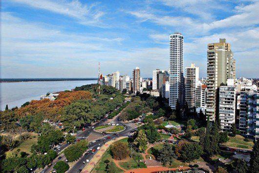 """Charla: """"Plan Urbanístico de la Ciudad de Rosario"""", en el CPAU"""