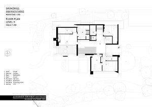 ARQA - SU House