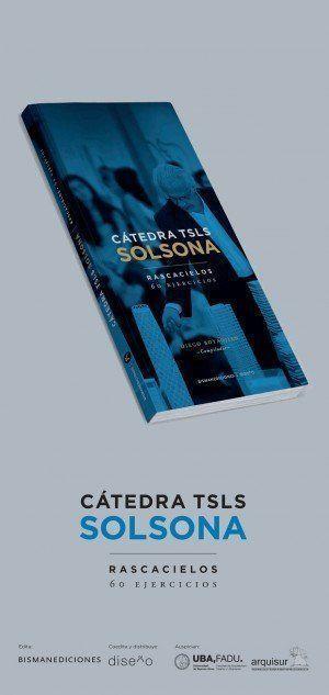 Libro Justo Solsona