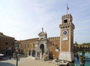 """Recorrido Arquitectónico """"ITALIA OGGI"""": Arquitectura – Urbanismo – Diseño – Moda – Arte"""
