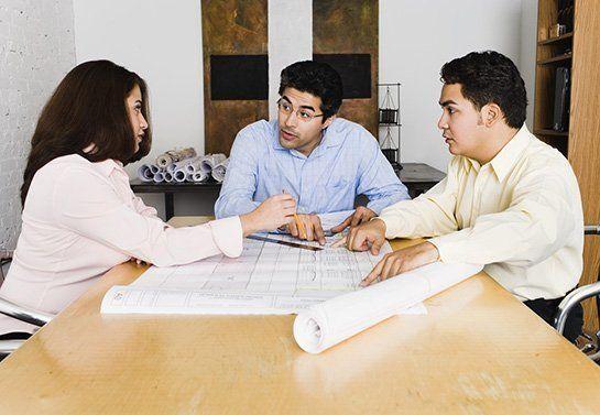 Capacitamos Arquitectos, Herramientas normativas para el diseño y la gestión de los proyectos