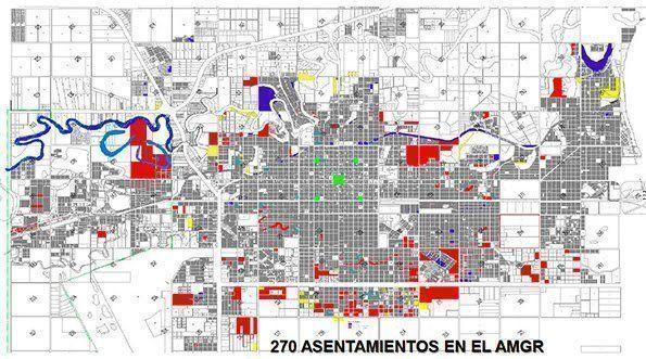 """Seminario: """"Desarrollo integral del hábitat de la provincia de Chaco"""""""