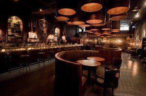 Victoria Brown Bar