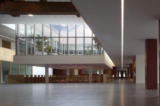 Escuela Primaria de Chiarano, Italia