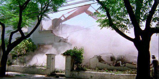 Cine CPAU: Efecto Ciudad