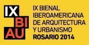 IX Bienal Iberoamericana de Arquitectura y Urbanismo, en Rosario