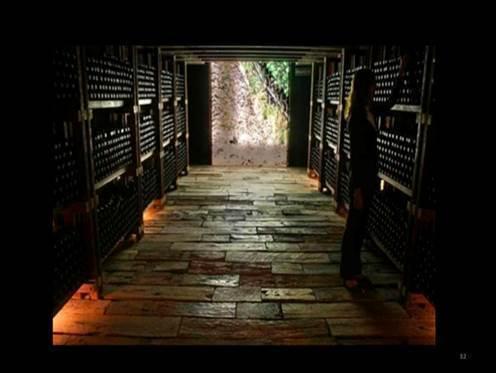 """Ciclo """"Patrimonio y Cultura del vino"""", en la SCA"""