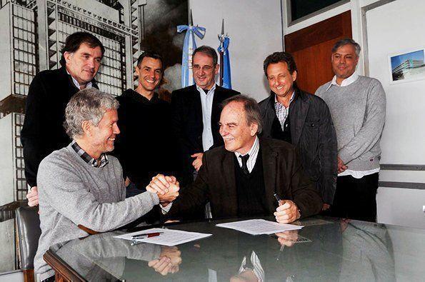 Convenio de colaboración y cooperación con la FADU