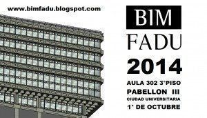 Jornada BIM-FADU