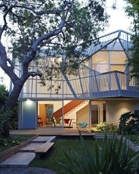 Residencia Palms, en California